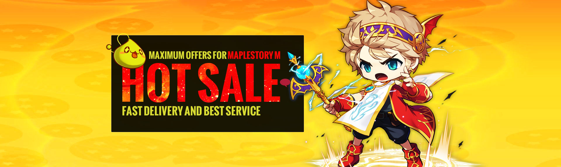 Maplestory M Hot Sale